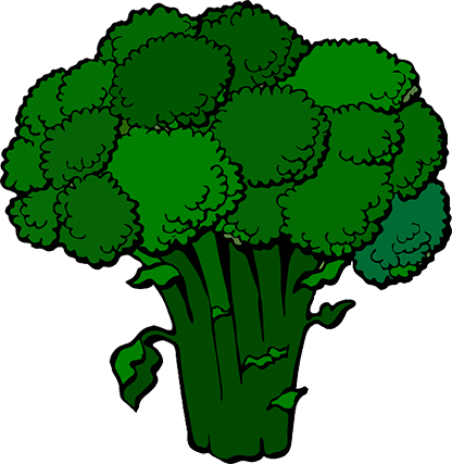 Don't Just Give People What They Need (Broccoli)
