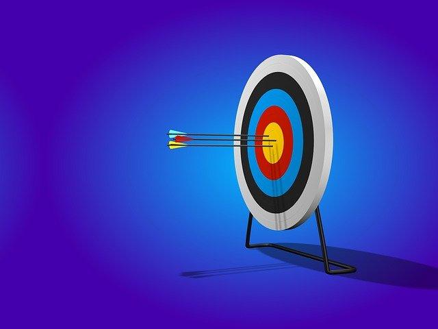 Email Marketing Target