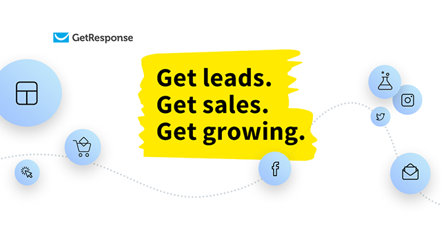 Build an Email List with Getresponse