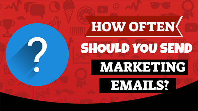 How Often Should You Send Marketing Emails
