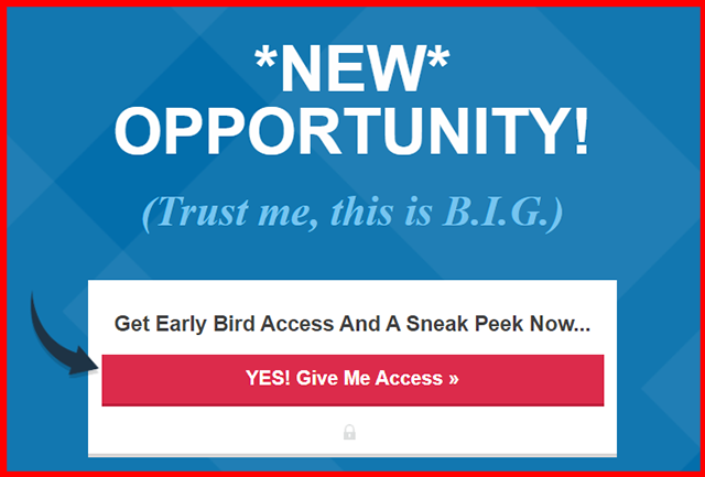 High-Converting Landing Page Example