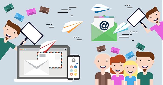 Email Optin Landing Page