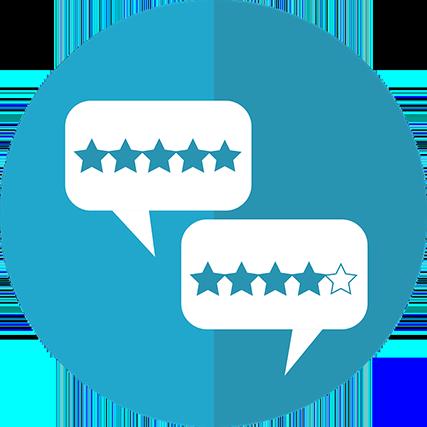 Agency Customer Reviews