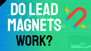 Do Lead Magnets Work?