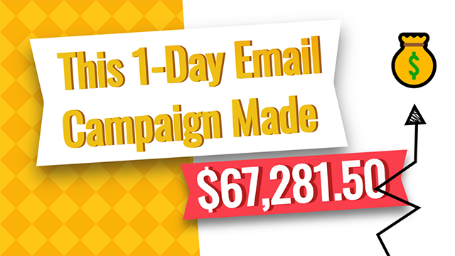 Email Campaign Case Study