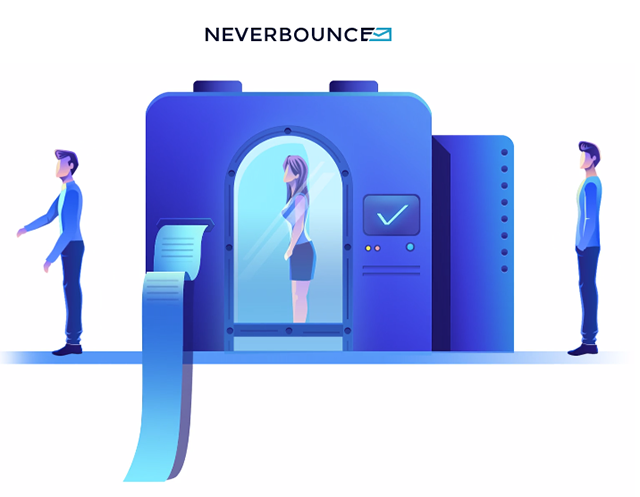 Clean Your Email List with Neverbounce