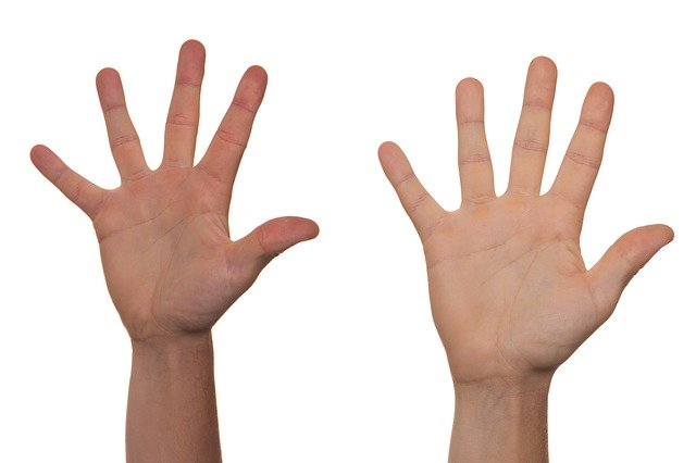 Ask Prospects to Raise Their Hand