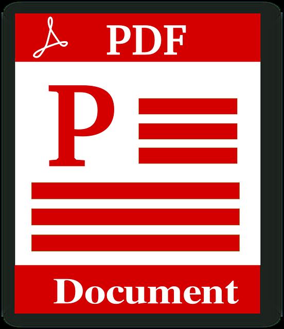 Written PDF Freebie